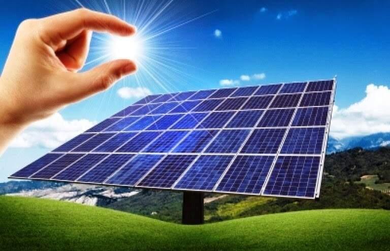 Brasil está entre os 30 países que mais implantam energia solar no mundo