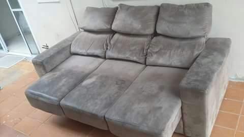 Lavagem de sofá na zona sul